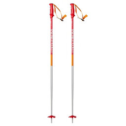 Volkl Phantastick 2 Ski Poles 2019, Red, 256