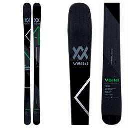 Volkl Kanjo Skis 2018, , 256