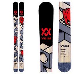 Volkl Revolt 95 Skis 2018, , 256