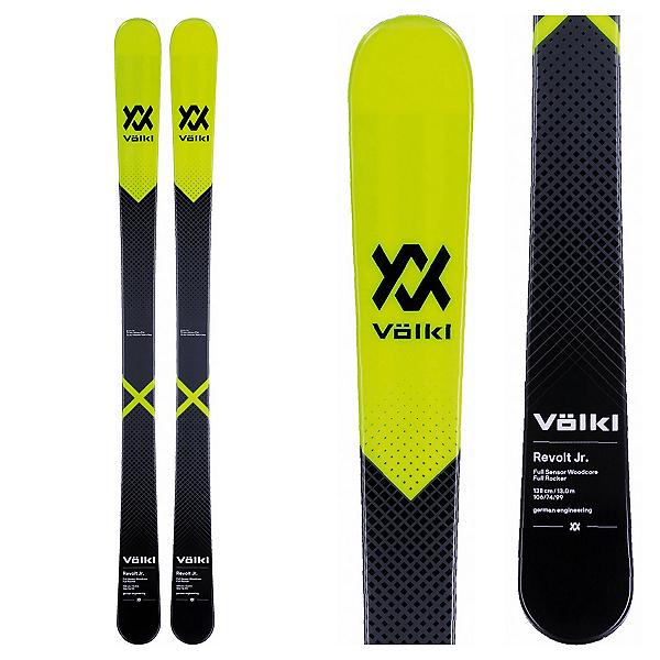 Volkl Revolt Jr. Kids Skis 2018, , 600