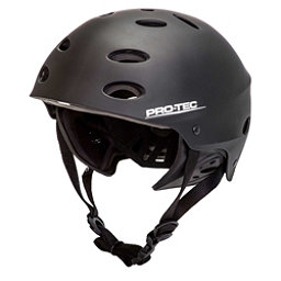 Pro-Tec Ace Wake Helmet 2017, Rubber Black, 256