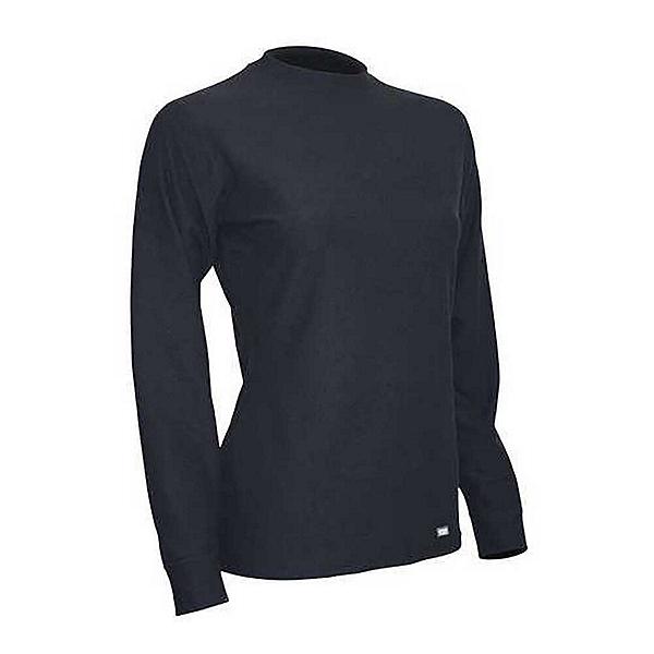 PolarMax Quattro Fleece Womens Long Underwear Top, , 600