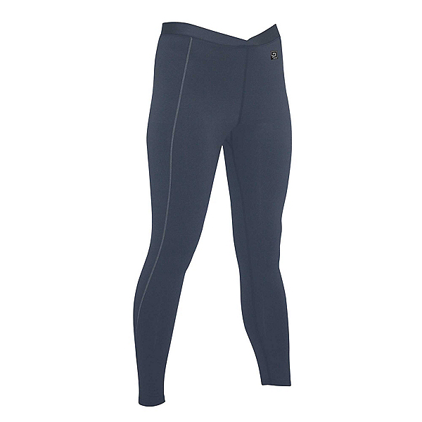 PolarMax Core 4.0 Tight Womens Long Underwear Pants, Anthracite, 600