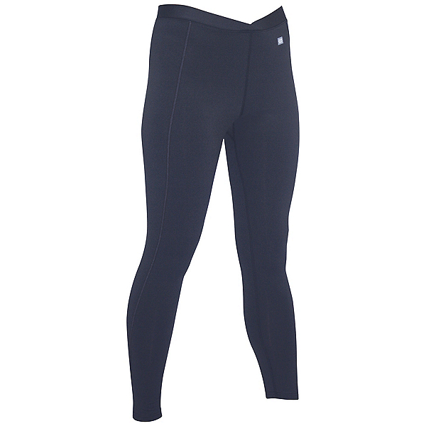 PolarMax Core 4.0 Tight Womens Long Underwear Pants, Anthracite, 600