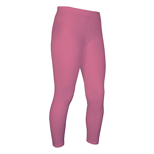 PolarMax Core 4.0 Tight Womens Long Underwear Pants, Raspberry, 600