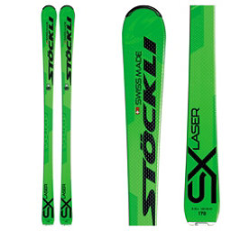 Stockli Laser SX Skis 2018, , 256