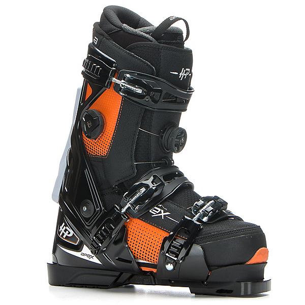 Apex HP Ski Boots 2018, , 600