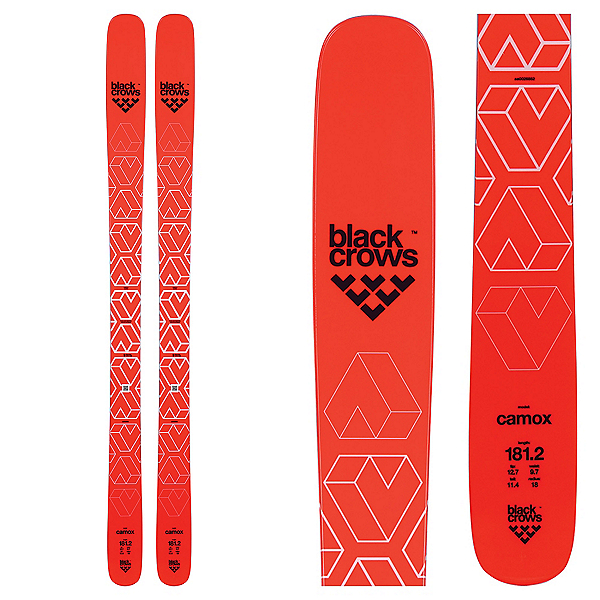 Black Crows Camox Skis, , 600