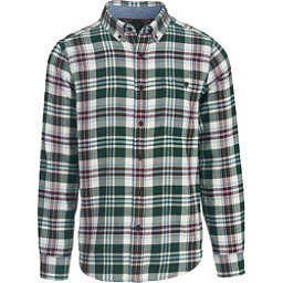 Woolrich Trout Run Flannel Shirt, Pine Grove, 256