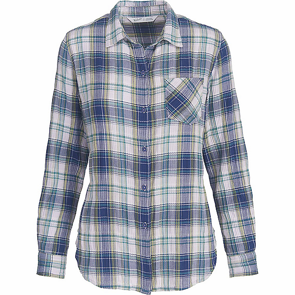 Woolrich Kanan Eco Rich Flannel Shirt, , 600