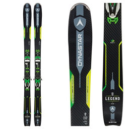Dynastar Legend X 88 Skis with SPX 12 Konect Bindings 2018, , 256