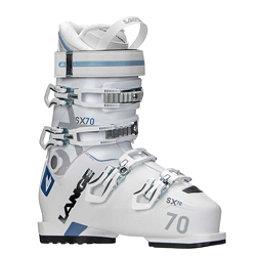 Lange SX 70 W Womens Ski Boots 2018, , 256
