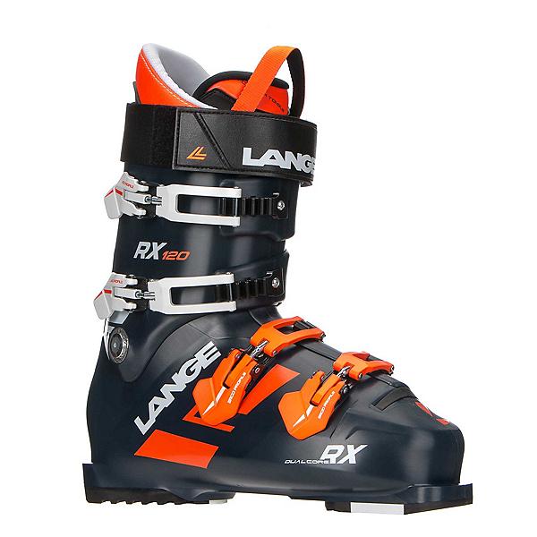 Lange RX 120 Ski Boots 2018, , 600