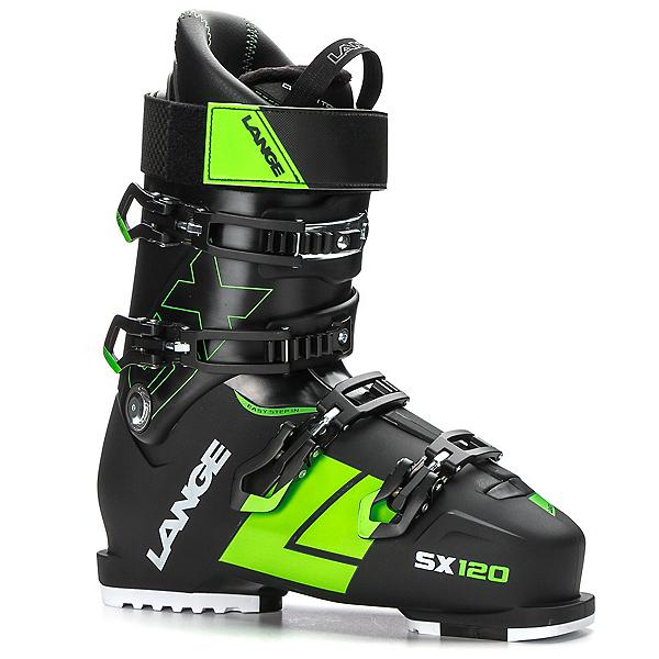 Lange SX 120 Ski Boots 2018, , 600