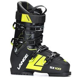 Lange SX 100 Ski Boots 2018, , 256