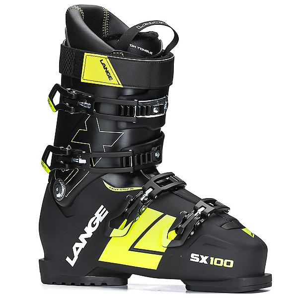 Lange SX 100 Ski Boots 2018, , 600