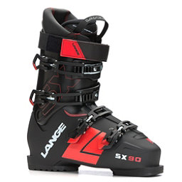 Lange SX 90 Ski Boots 2018, , 256