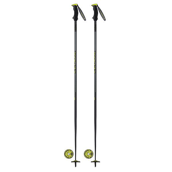 Kerma Speedzone Carbon 40 Ski Poles 2018, , 600