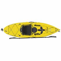 Hobie Mirage Sport Kayak 2017, Golden Papaya, 256