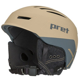 Pret Cirque X Helmet 2018, Rubber Nomad, 256