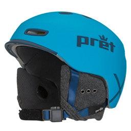Pret Cynic X Helmet 2018, Rubber Signature Blue, 256