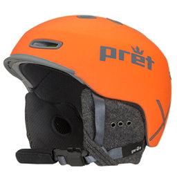 Pret Cynic X Helmet 2018, Rubber Pret Orange, 256