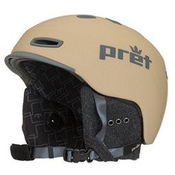 Pret Cynic Helmet 2018, Rubber Nomad, 256