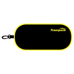 Transpack Goggle Shield 2018, Black-Yellow, 256