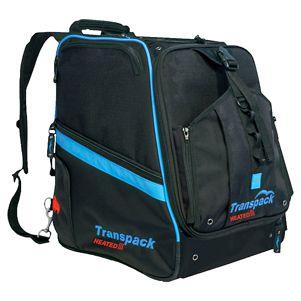 Transpack Heated Boot Pro, , 600