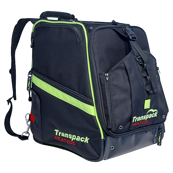 Transpack Heated Pro, , 600