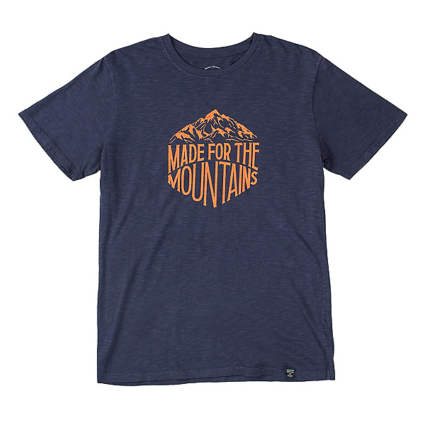 United By Blue Made for the Mountains T-Shirt, , 600