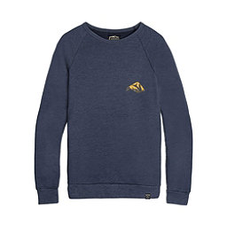 United By Blue Made for Mountains Mens Sweatshirt, , 256