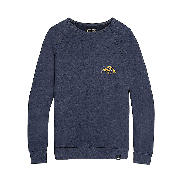 United By Blue Made for Mountains Mens Sweatshirt, , 600