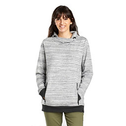 United By Blue Hale Womens Sweatshirt, Grey, 256