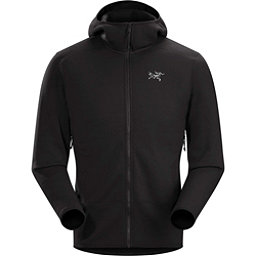 Arc'teryx Kyanite Hoody Mens Jacket, Black, 256