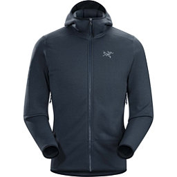 Arc'teryx Kyanite Hoody Mens Jacket, Nighthawk, 256