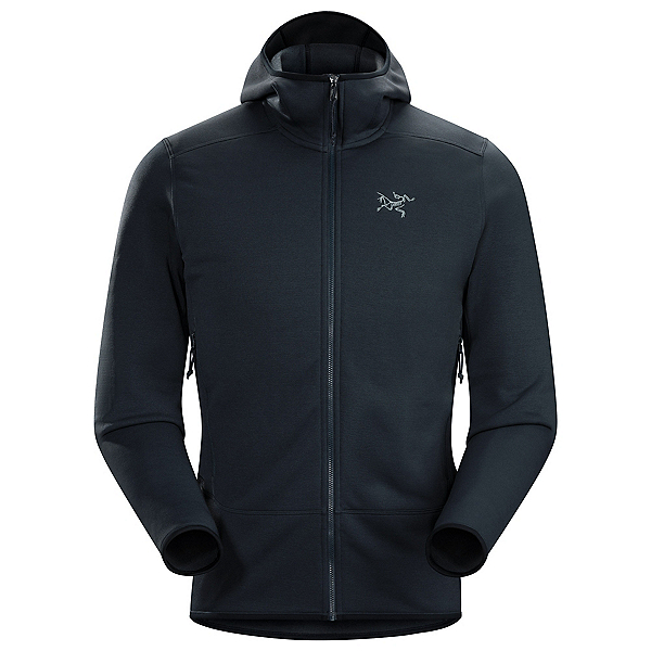 Arc'teryx Kyanite Hoody Mens Jacket, Orion, 600