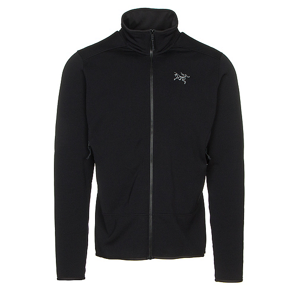 Arc'teryx Kyanite Mens Jacket, Black, 600
