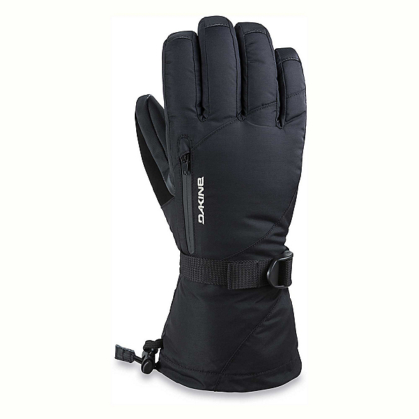 Dakine Sequoia Womens Gloves 2020, Black, 600