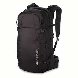 Dakine Poacher 36L Backpack 2018, Black, 256