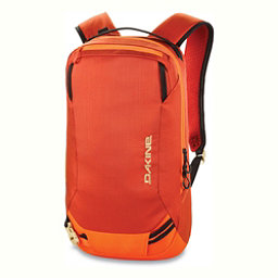 Dakine Poacher 14L Backpack 2018, Inferno, 256
