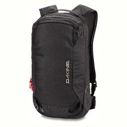 Dakine Poacher 14L Backpack 2018, Black, 256