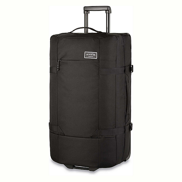 Dakine Split Roller EQ 100L Bag, Black, 600