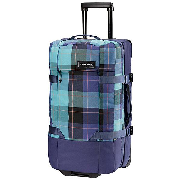 Dakine Split Roller EQ 75L Bag, Aquamarine, 600