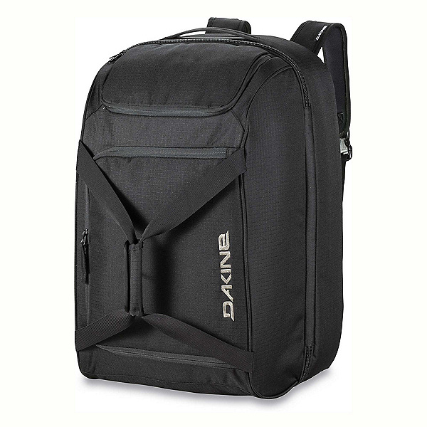 Dakine Boot Locker DLX 70L Ski Boot Bag, Black, 600