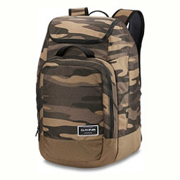 Dakine Boot Pack 50L Ski Boot Bag 2018, Field Camo, 256
