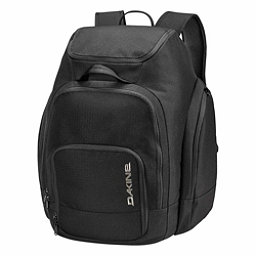 Dakine Boot Pack DLX 55L Ski Boot Bag 2018, Black, 256