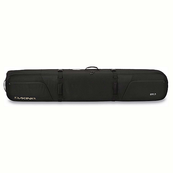Dakine High Roller 175 Wheeled Snowboards Bag, Black, 600
