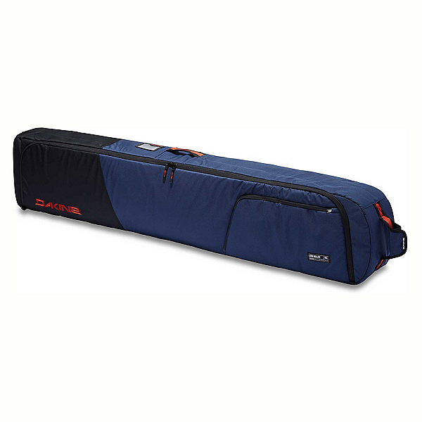 Dakine Low Roller 165 Snowboard Bag 2018, Dark Navy, 600