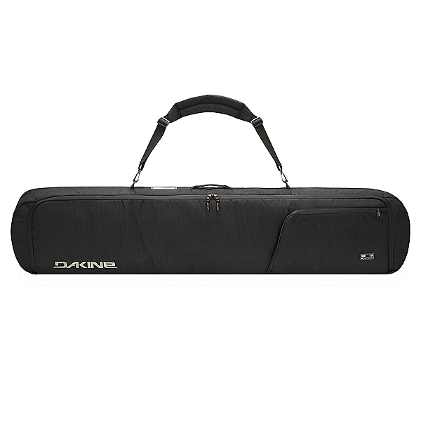 Dakine Tour 157 Snowboard Bag, Black, 600